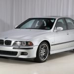 No Reserve 2002 Bmw M5 For Sale On Bat Auctions Sold For 16 500 On June 4 2020 Lot 32 308 Bring A Trailer
