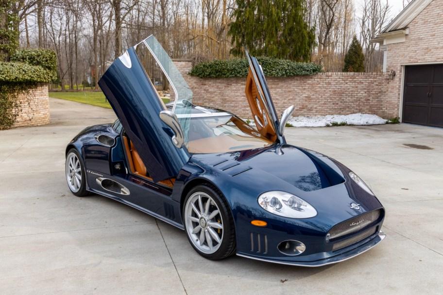 Bonus QotW: If You Designed a Sports Car, What Would It Be Like?