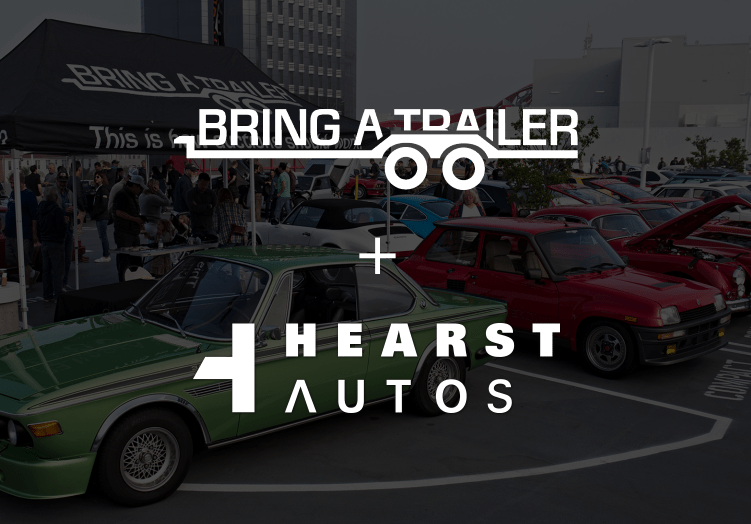 Announcement: BaT Joins the Hearst Autos Family