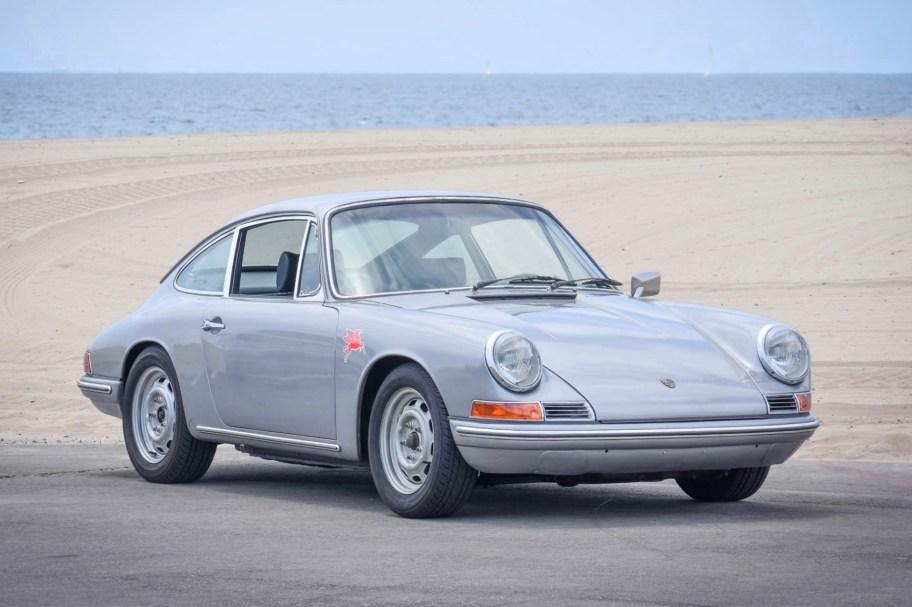 1968 Porsche 912 5-Speed