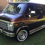 1982 Chevrolet G20 Conversion Van For Sale On Bat Auctions Sold For 17 500 On August 14 2020 Lot 35 145 Bring A Trailer