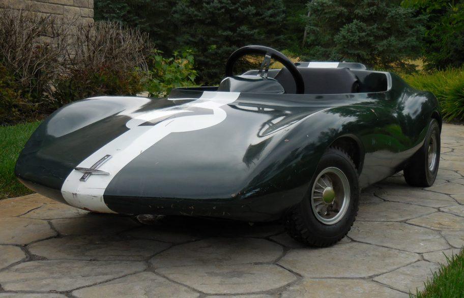 No Reserve: 1965 Chevrolet Monza Junior