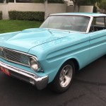 1965 Ford Falcon For Sale On Bat Auctions Sold For 25 000 On October 21 2020 Lot 38 133 Bring A Trailer