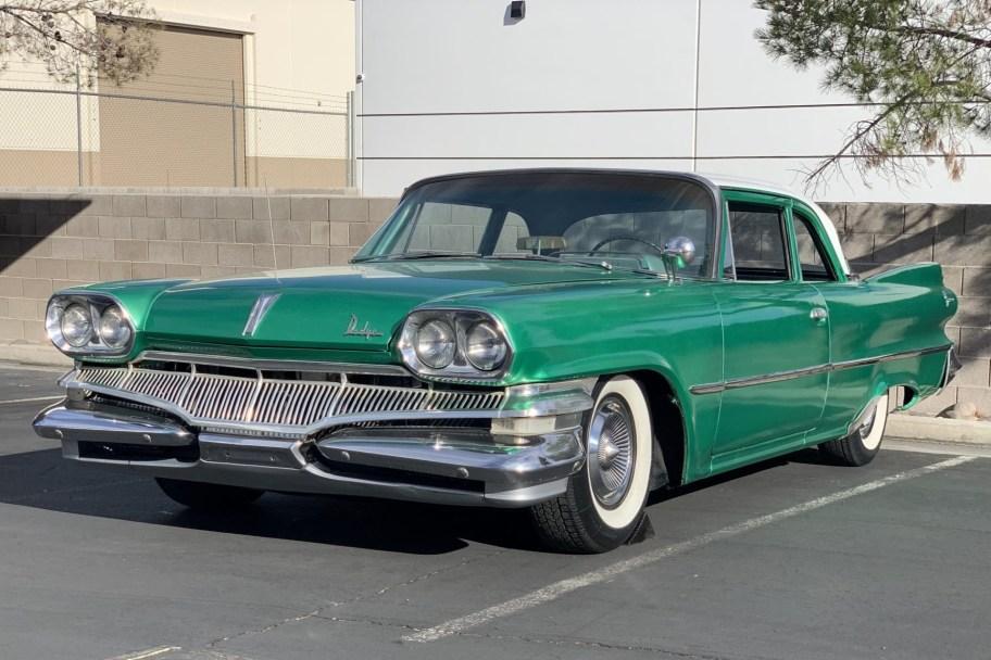 1960 Dodge Dart Seneca 2-Door
