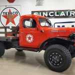 1949 Dodge Power Wagon B 1pw For Sale On Bat Auctions Ending February 4 Lot 42 688 Bring A Trailer