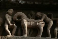 Sexy sculptures