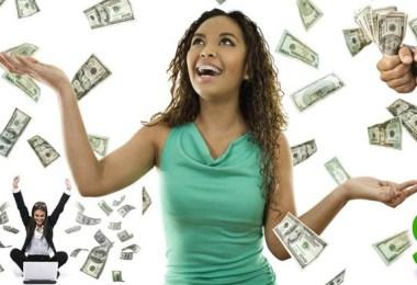 Effective Money Spells To Attract Money Instantly