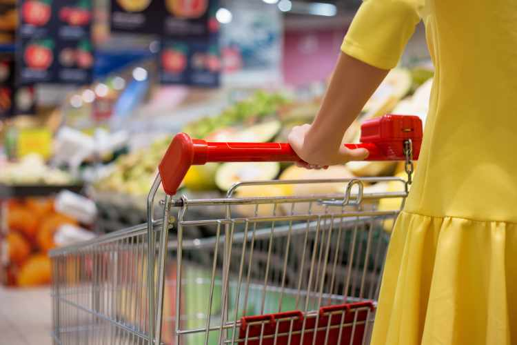 How to Save Money Every Month on Groceries