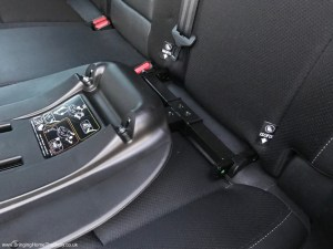 Evoluna Isofix Base