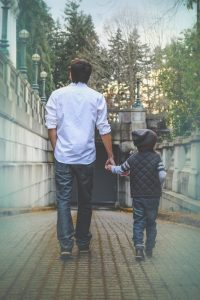 What it means to be a Dad