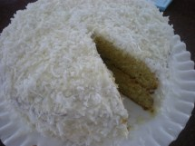 Barefoot Contessa Recipes Coconut Cake - Food