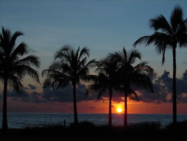 Ft Lauderdale FL Sun1