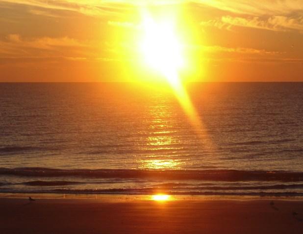 Myrtle Beach Sun 2