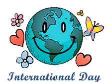 Observing the International Day of Happiness Everyday.