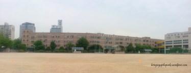 Young Hui Elementary School