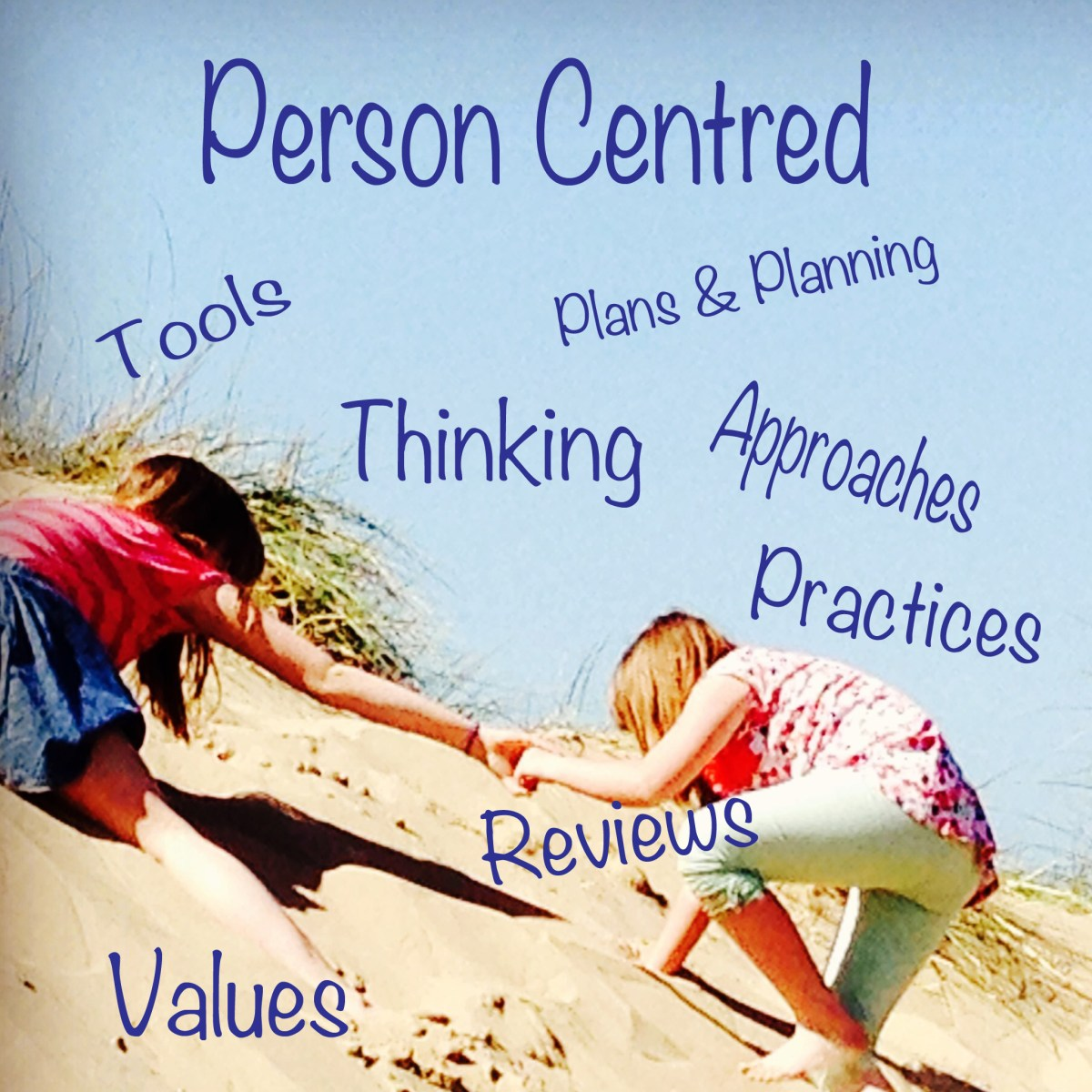 Person Centred - the Terminology