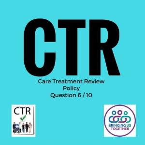Care & Treatment Survey 6
