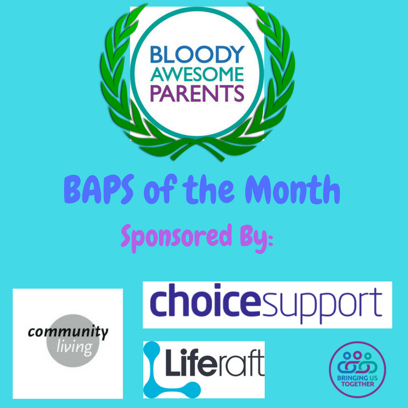 BAPS of the Month – August and September