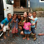 Sandy Bay, Roatan Orphanage, Children's Home, Bay Islands, Honduras