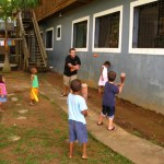 Orphanage Honduras, Sandy Bay Roatan