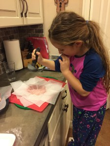 Kids Cooking, Family Travel