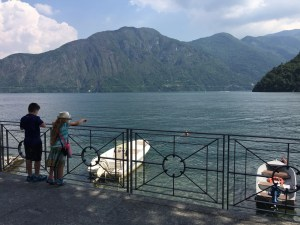 Kids Lake Como, Como Italy, Family vacation Como