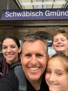 Schwäbisch Gmünd, Schwäbisch Gmünd Family Vacation, Family Europe Trip