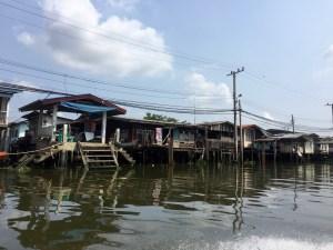 Bangkok River Homes