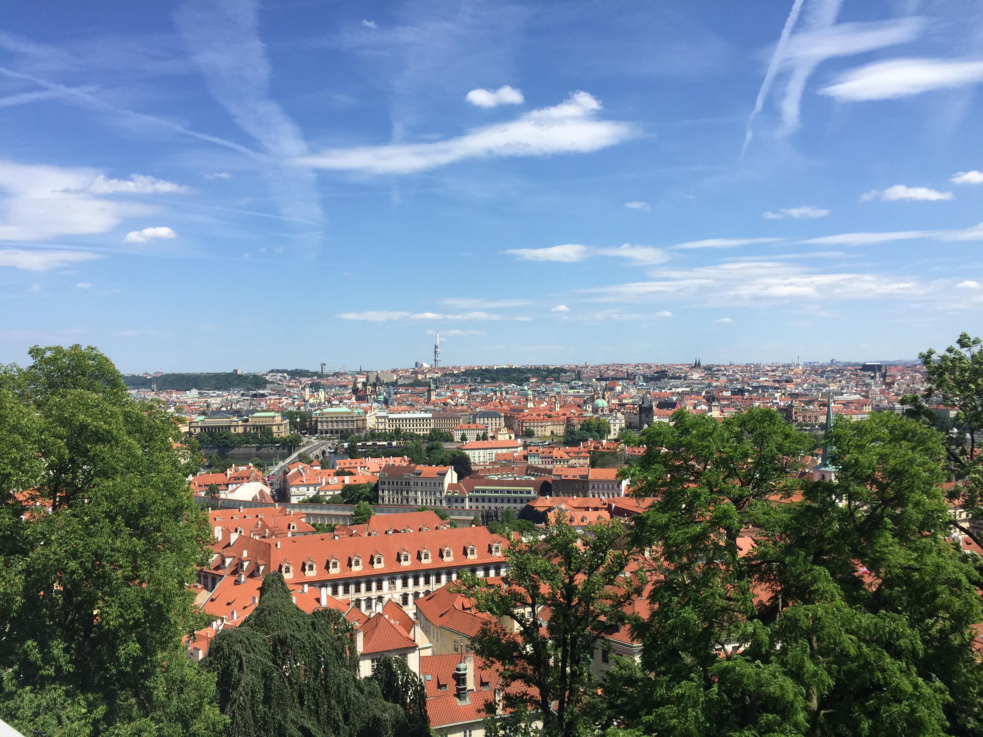 Prague Vacation, Family Vacation Prague