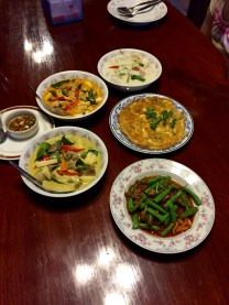 Family Travel Thailand, cooking class Thailand, learning to cook Thailand, The Thai house