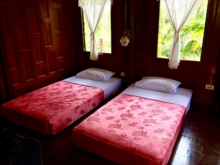 Thai House, Thai House Thailand, Bangkok, Thai cooking, Organic Thai farm, Bed and Breakfast Thailand