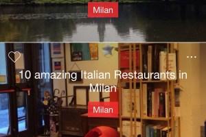 CityMap2GO, Travel app, mobile travel app