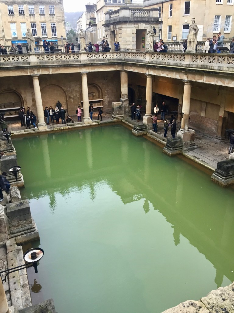 Bath, UK, Family, Travel