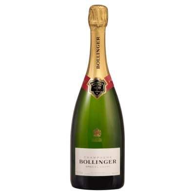 Bollinger Special Cuvée Champagne