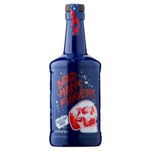 Dead Man's Fingers Hazelnut Flavoured Rum