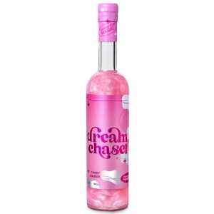 Dream Chaser Cotton Candy Flavoured Gin Liqueur
