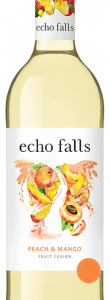 Echo Falls Fruit Fusions Peach & Mango
