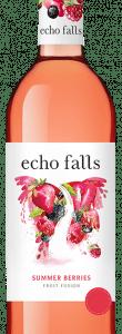 Echo Falls Fruit Fusions Summer Berries Wine