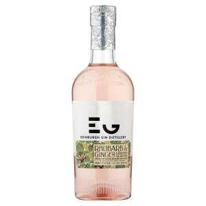 Edinburgh Gin Rhubarb & Ginger Gin Liqueur