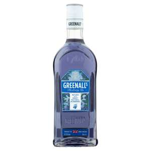 Greenall's Blueberry Flavoured Gin