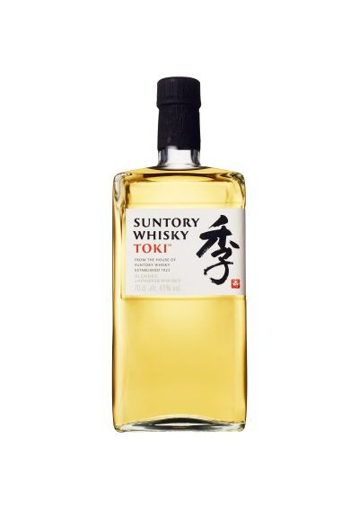 House of Suntory Toki Whisky