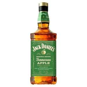 Jack Daniel's Tennessee Whiskey Apple Infused