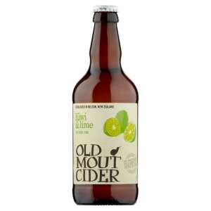 Old Mout Kiwi & Lime Flavoured Cider