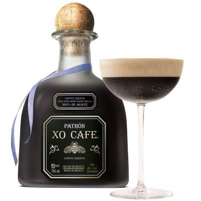Patron Cafe XO Coffee Liqueur