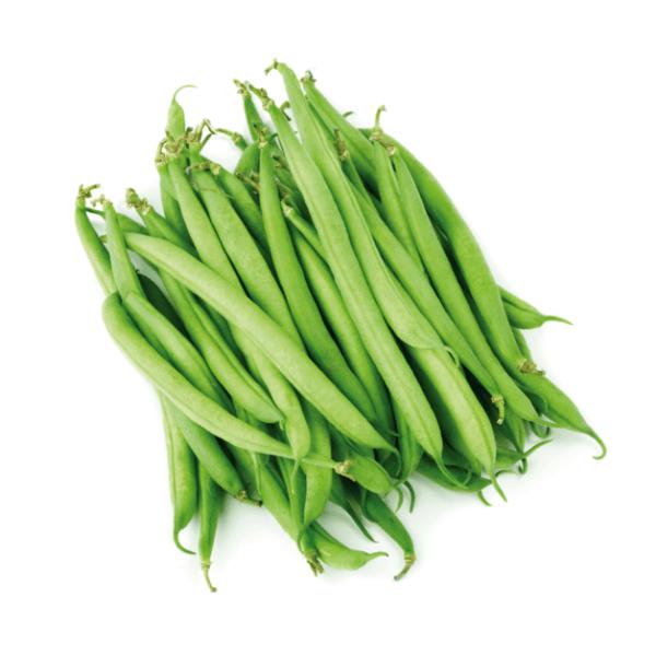 Bohnen grün ca. 500gr-min