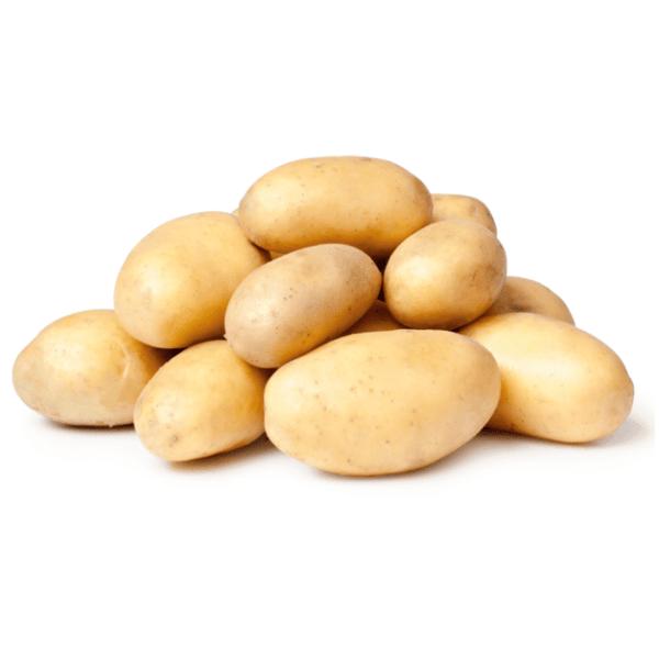 Kartoffeln ca. 1kg-min