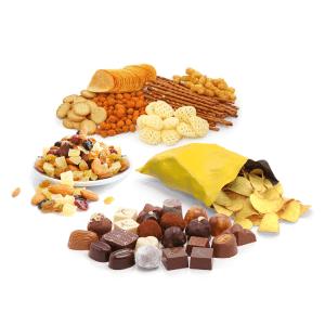 Snacks-Supermarkt Lebensmittel online bestellen Express Heimlieferung bringos