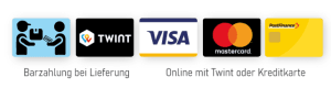 Bringos Zahlungsmöglichkeiten Online Lebensmittel Bestellen