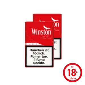 winston-classic-box Zigaretten