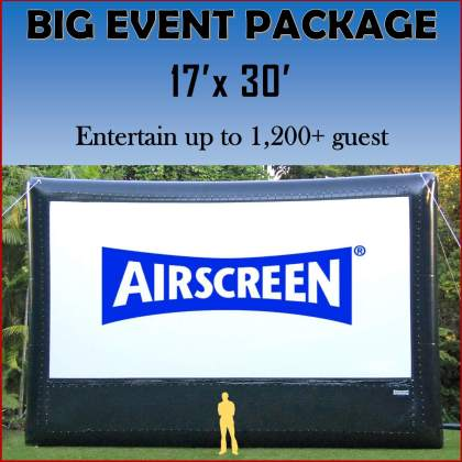 BBS Big Event PACKAGE (No Price)